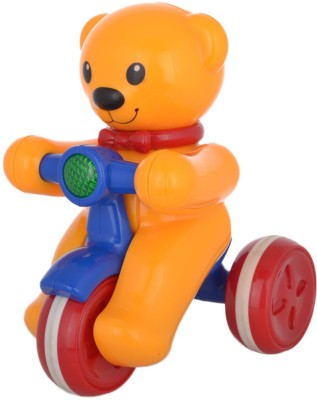 Smiles Creation Baby Bear Tricycle