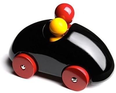 Playsam Streamliner Rally Car In Black