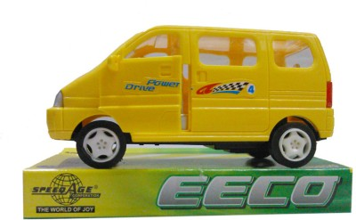 Speedage Maruti Eeco P. Back DO