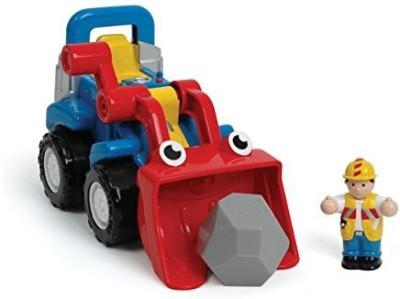 WoW Liftit Luke Construction (3 Piece Set)