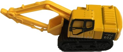 Splen-Da-Did Toys Truck Crane