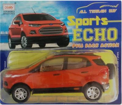Centy Sports Echo Car