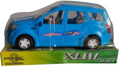 Speedage Mahindra Xuv 500 P. Back DO