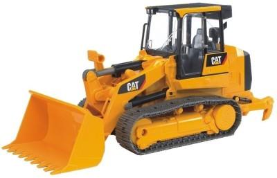 Bruder CAT Track Loader