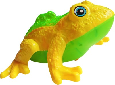 Redhill Frog n Toad Toy