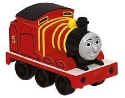 Mattel James Pullback Racer