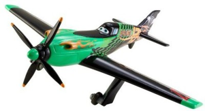 Mattel Disney Planes Ripslinger Diecast Aircraft
