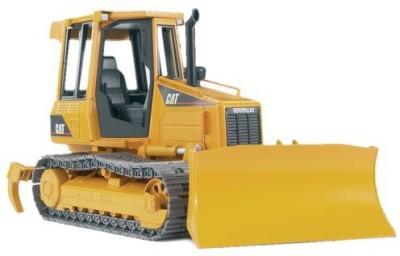 Bruder Toys Bruder Caterpillar Tracktype Tractor