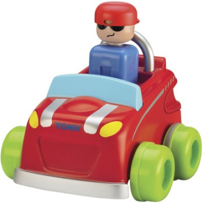 Tomy Push N Go Vehicles