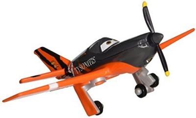 Mattel Disney Planes Tysonitis Diecast