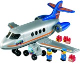Ecoiffier Abrick Air Plane Playset (Mult...