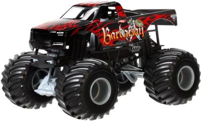 Hot Wheels Monster Jam Barbarian