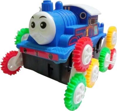 Khareedi Thomas Train 1123