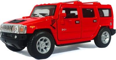 Jack Royal Hummer(SUV)(Red)
