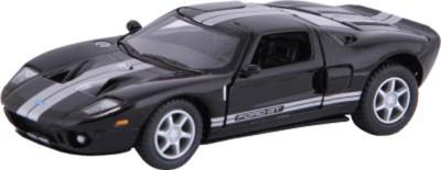 Kinsmart 2006 Ford GT Black