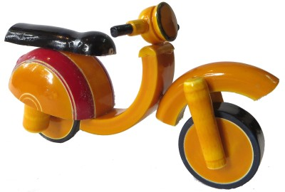 Nihar Scotter wooden toy