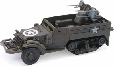 New-Ray M16 Newray Classic Tank Model Kit