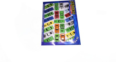 Rahul Toys xpress car in pack of 25