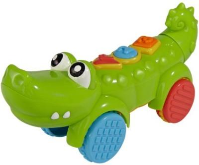 Simba Abc Pushing Crocodile