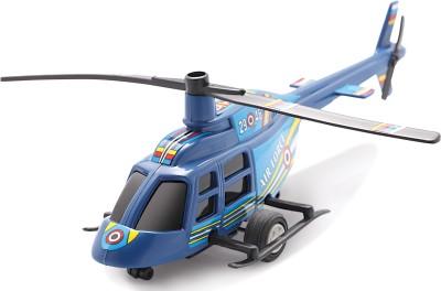 Shinsei Rescue Helicopter
