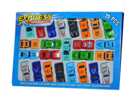 RK Toys Express Super Power