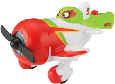 Fisher-Price Disney,S Planes Sound Flyers El Chupacabra