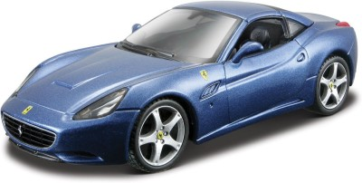 Bburago 1:18 Ferrari California T (Closed Top)