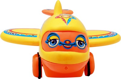 Lovely Collection Smart Plane