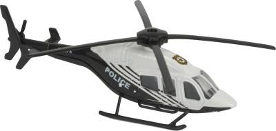 Majorette Majorette Helicopter