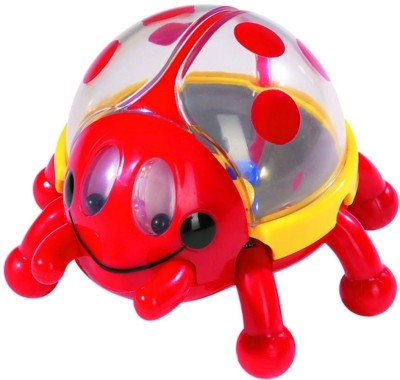 Simba ABC Jumping Beetle Rattle