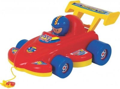 Anand Racing Car A-512