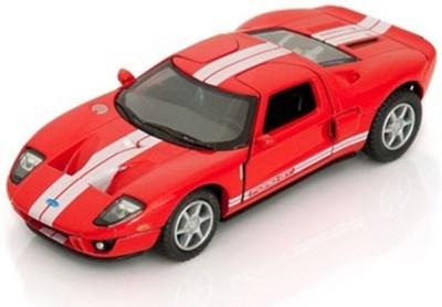 Kinsmart 2006 Ford GT Red