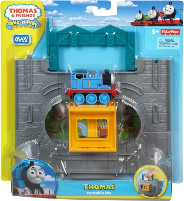 Thomas & Friends Portable Set