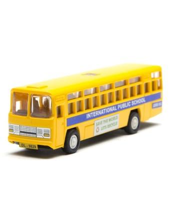 A M ENTERPRISES City School Bus