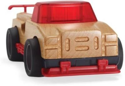 Manhattan Toy Motorworks Fss Flareside Truck 10