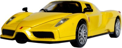 Adraxx 1:28 Scale Die Cast Future Concept Sports Car Toy Collector Model