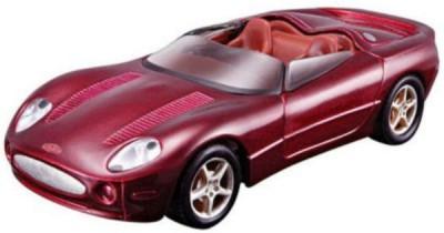 Maisto Jaguar XK180 Pull Back Action Car