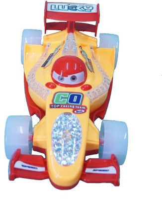 Wishkey F1 Racers Battery Operated car