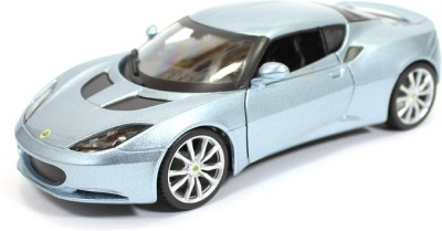 Bburago Lotus Euora S-IPS 1:24 Diecast Scale Model Car