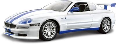 Bburago Maserati Trofeo