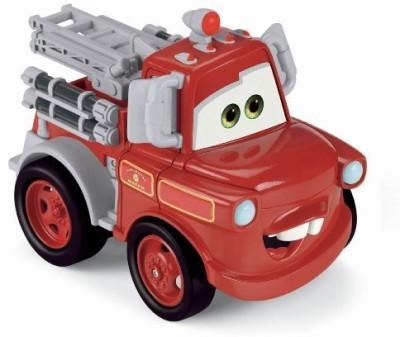 Fisher-Price Shake ,N Go disney/pixar cars Rescue Mater