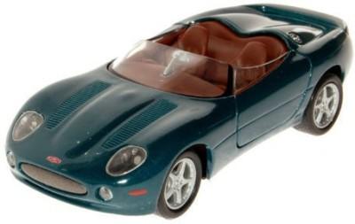 Welly Jaguar XK180 Pullback Action Car