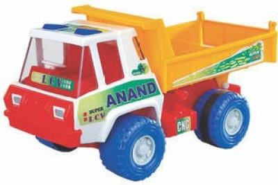 Anand Super Lcv