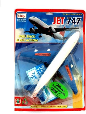 Centy Centy Jet