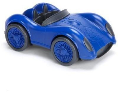 Green Toys Toys Race Car, Blue