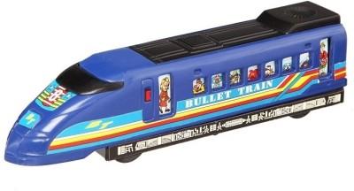 Shinsei Bullet Train