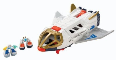 Matchbox Big Boots Star Shuttle