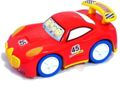 KKD (Kids Zone) Speedy Car