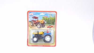 Centy Tractor