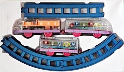 Ruppiee Shoppiee Train Set